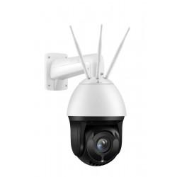 4G Human Detection Security Farm Camera 30X