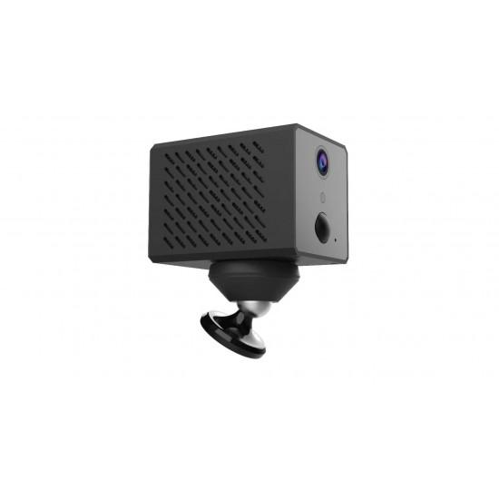 4G PIR Sensor Security Mini Camera