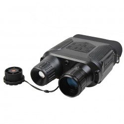 IR Binocular Night Vision Camera 7X Optical