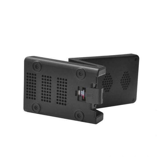 Wireless Spy Docking Station Camera