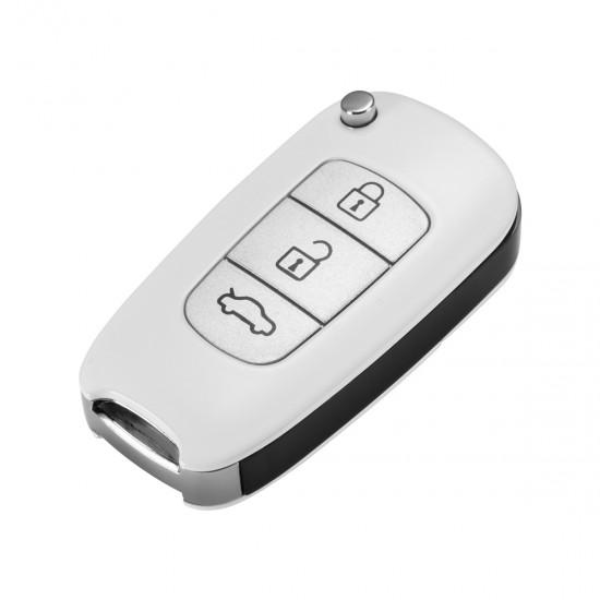 Deluxe Spy Car Key Camera Recorder