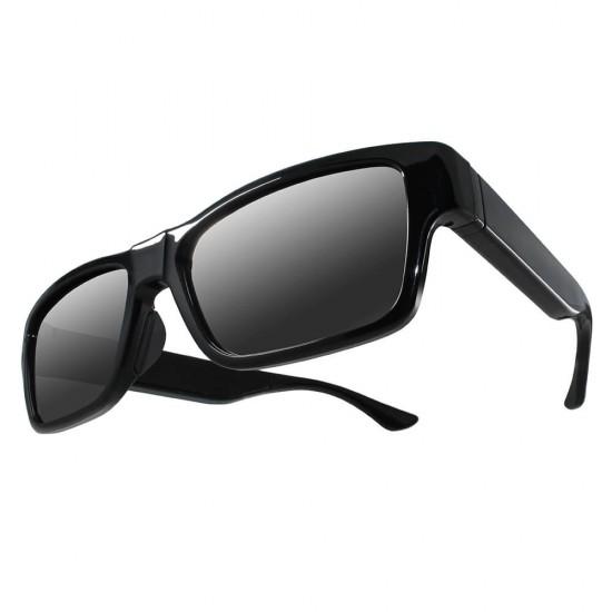Invisible Spy Sunglasses Camera for Investigations