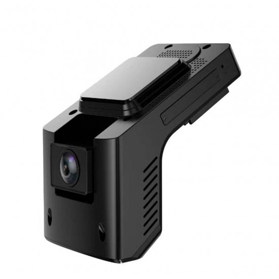 4G Security Parking Dual Dash Camera