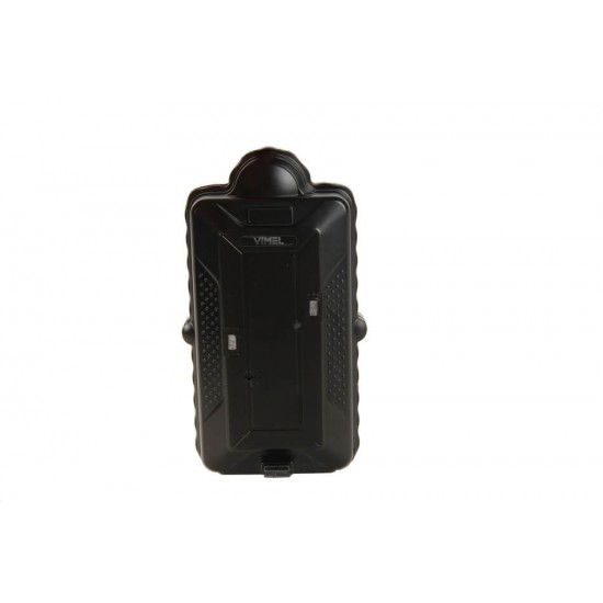 4G Real Time GPS Tracker Anti-Theft Device 5000mAh