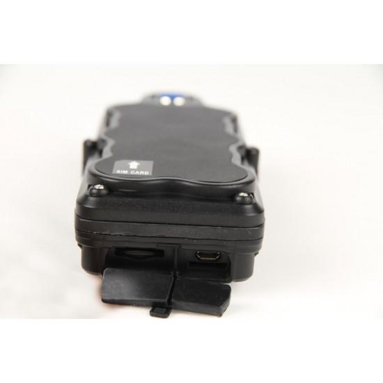 4G Vehicle GPS Tracker Anti-Theft 10000mAh