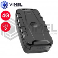 4G Real Time Anti Theft GPS Tracker 10000mAH