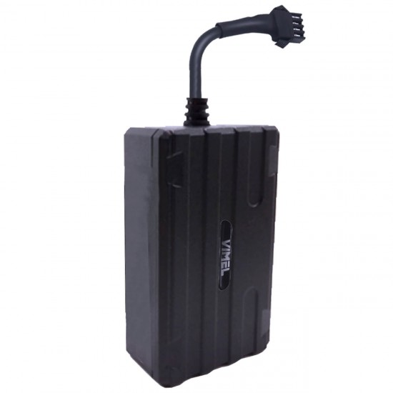 4G Real-Time Hardwired GPS Tracker Anti-Theft
