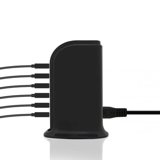 Wireless Hidden USB Hub Camera 4K