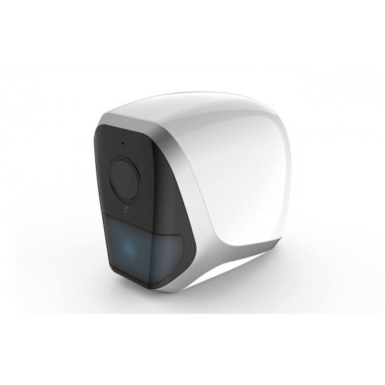 IP WIFI Solar Powered Security Camera