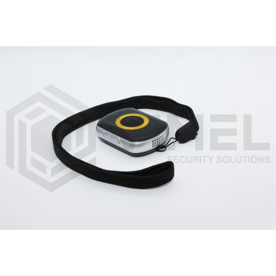 4G Real Time SOS GPS Tracker for Kids and Elderly
