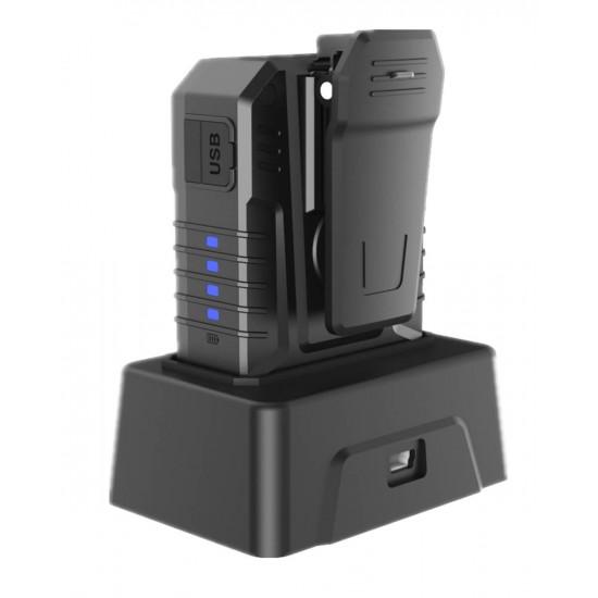 VIMEL High-End 2K Police Body Camera 32MP
