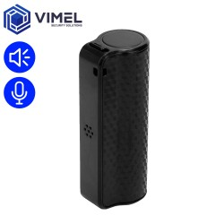 Magnetic Hidden Voice Recorder Long Battery Life