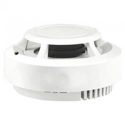 Wireless Spy Smoke Detector Camera 24/7