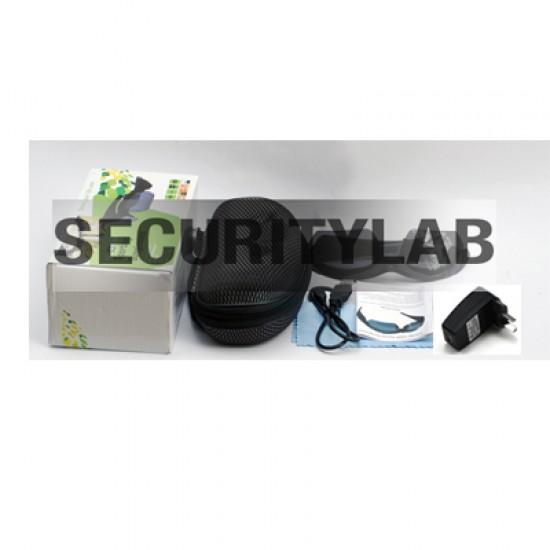 Action Sport HD 1080P Camera Sunglasses