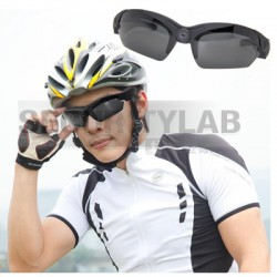 Action Sport HD 1080P Camera Sunglasses