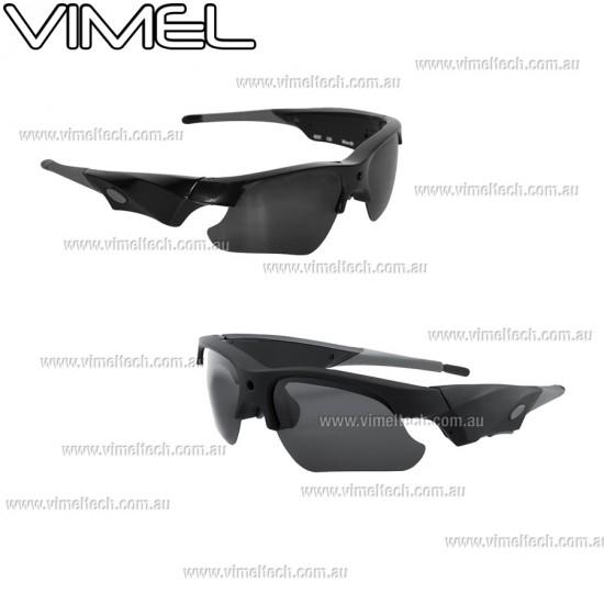 Professional Sunglasses Camera 1080P Glasses Cam