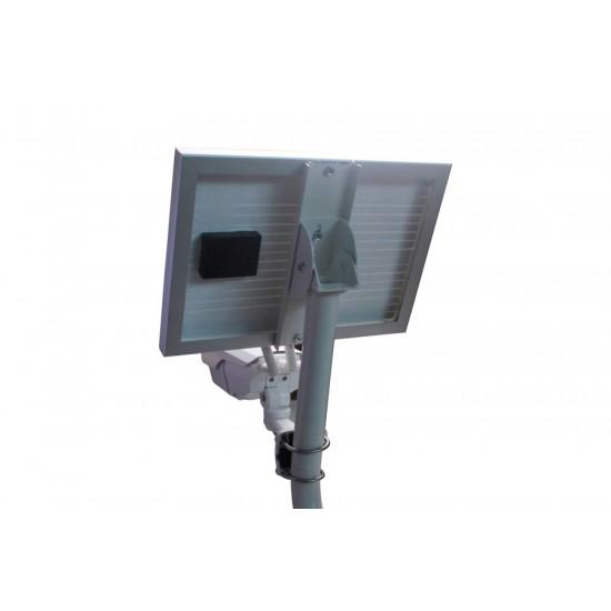 4G Cloud Construction Camera 3G SIM card Remote Security
