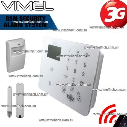 3G Alarm Home Security System Wireless