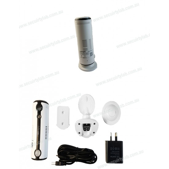 Alarm Security System 3G Camera Motion Activated for Home House