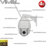 4G SIM card Camera Farm Phone Live View 3G