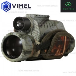 Vimel Camouflauge Monocular IR Night Vision Digital Camera