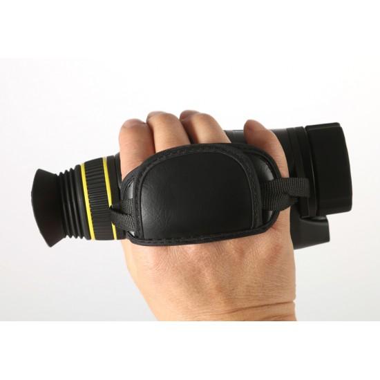 Vimel Monocular Scope IR Night Vision Camera