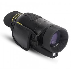 Vimel Monocular Scope IR Night Vision Camera