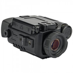 Vimel Digital IR Night Vision Monocular Camera 5X