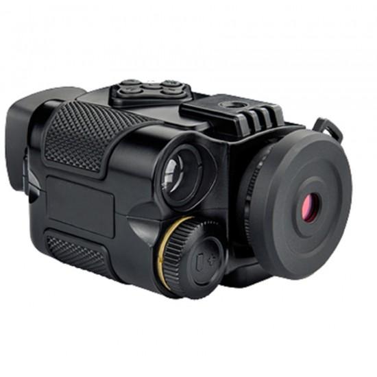 Vimel Digital IR Night Vision Monocular Camera 5X