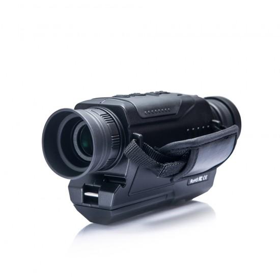 Vimel Optical IR Monocular Night Vision Camera