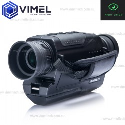 Vimel Optical IR Monocular Night Vision Camera