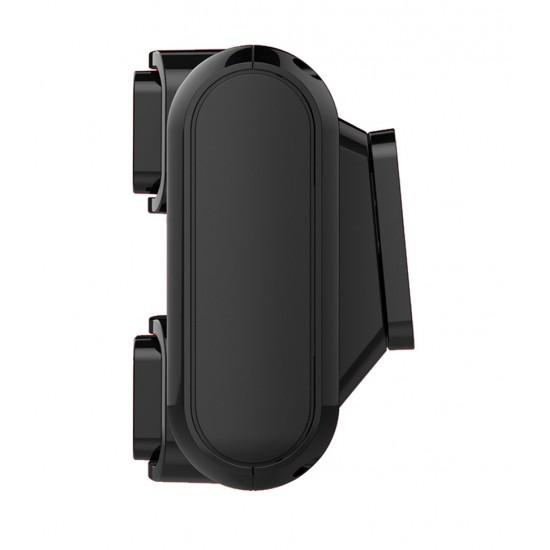 Vimel Professional 4K Dual WIFI GPS Dash Camera Night Vision