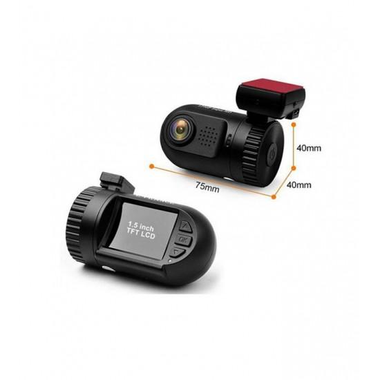 Dash Camera Vimel GPS Parking Guard Super Capacitor Australia