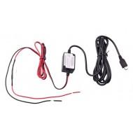 Hardwired Kit for Dash Camera mini 0805 0806