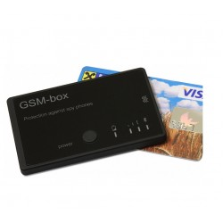 Hidden Camera detector Protect GSM BOX 2