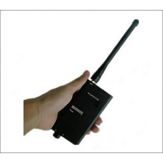 Spy Phone Detector Hidden Camera finder