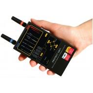 Protect 1207i spy phone camera  listening device detector