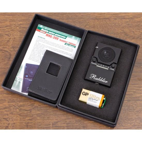 Rabbler Voice Recorder Audio Killer Detector Blocker