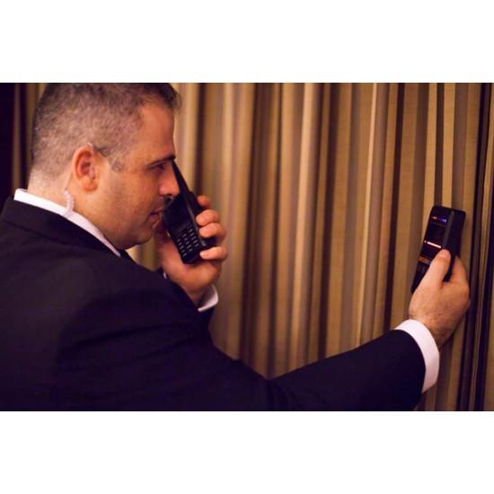 Spy Cameras Detector Bugs Hidden Scanner Australia
