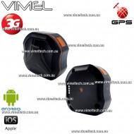 3G GPS Tracking  Device Tracker Pets Kids Car