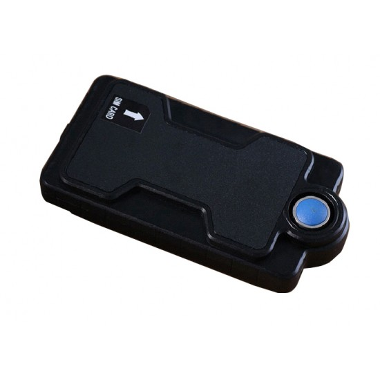 GPS Tracker GSM Listening Device Voice Activated