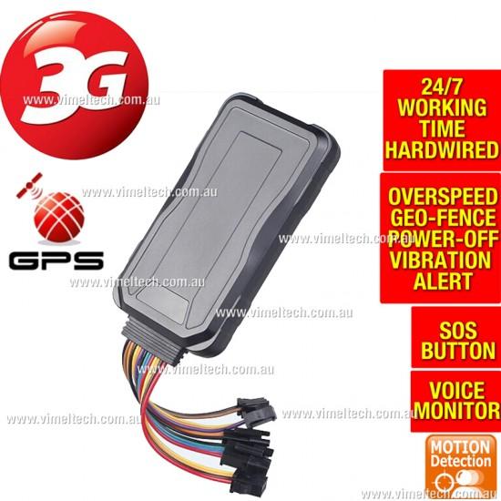 Gps Tracker For Car Best Australia