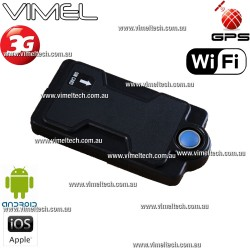 GPS Tracker 3G  Car Yacht Real Live WIFI Tracking Alarm GSM System