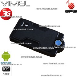 GPS Tracker 3G  Car Yacht Real Live Tracking Motion Detection