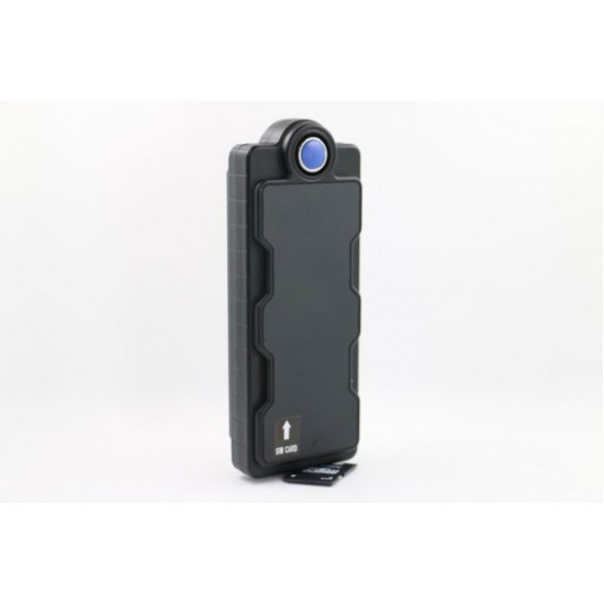 3G GPS Tracker Remote Monitoring Online Live Magnet 20000mAh