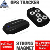 3G GPS Tracker Car Security system Alarm