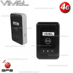 4G GPS tracker Vimel 3G Live Tracking Australia