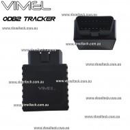 4G GPS tracker Vimel OBD2 3G Live Tracking Australia
