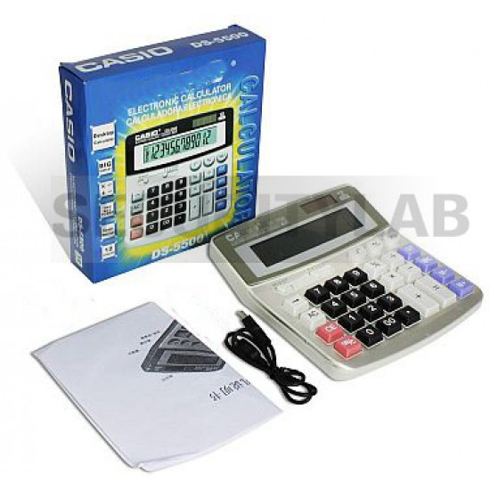 Spy Calculator Camera Hidden covert recorder