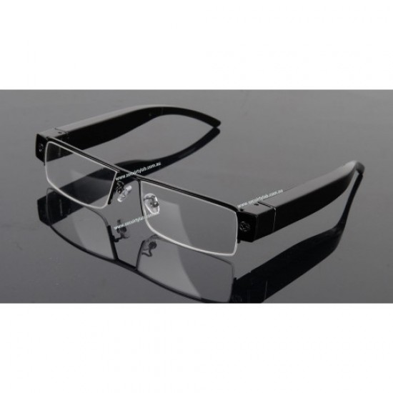 Camera glasses SPY hidden camera recorder